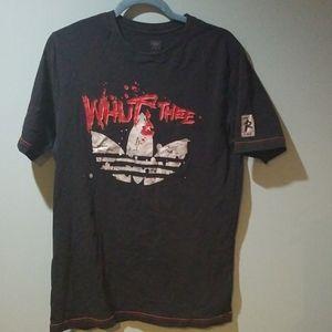 Adidas x Def Jam Redman T shirt size M